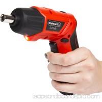 Stalwart 75-PT1000 45-Piece 3.6V Rechargeable Pivoting Screwdriver Set 566206047