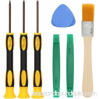 T8 T6 T10 Screwdriver Set Prying tool Xbox One Xbox 360 Controller and PS3 PS4