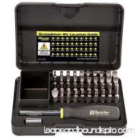 Wheeler Professional Gunsmithing Screwdriver Set, 43pc 552947567