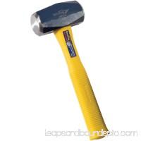 """Estwing MRF3LB 3 Lb 11"""" Sure Strike Drilling Hammer   551873250"""