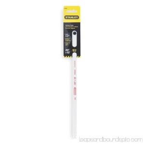 Stanley 12, Hacksaw Blade, Bi-Metal, 15-630 563349616