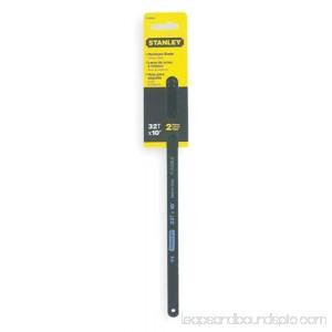 Stanley 12, Hacksaw Blade, Carbon Steel, 15-928A 563428750