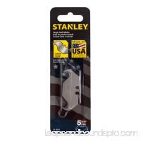 STANLEY 5pk Hook Utility Knife Blades | 11-983 563113890