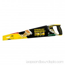 Stanley FatMax Smooth Cut Saw, 1.0 CT 551639799