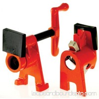 BESSEY TOOLS INC BPC-H12 1/2 H-Style Pipe Clamp 554874710