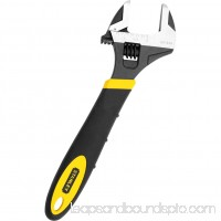 STANLEY 10'' Adjustable Wrench | 90-949 001187812