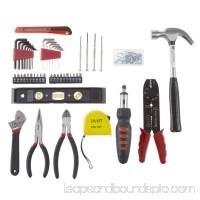 Stalwart 75-6037 130-Piece Hand Tool Set   567031282