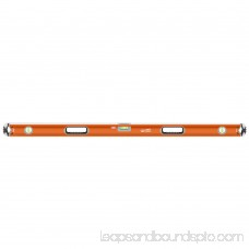32 In. Savage® Box Beam Level W/Gelshock™ End Caps—Contractor Series 565282709