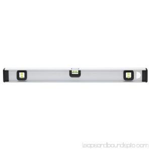 Johnson I-Beam Level, Silver, H1324
