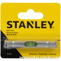 Stanley® Line Level Carded Pack