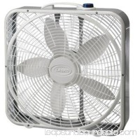 20 Power Plus Box Fan 3 Speed