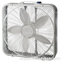 Lasko 20 Power Plus Box Fan