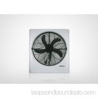 Mainstays 10 Box Fan, White 563395515