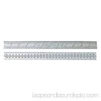 """L.s. Starrett 50088 B18-4r 18"""" 4r Grad. Comb"""