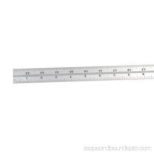 Starrett Combination Square Blade, CB24-4R