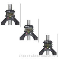 Capri Tools 20004 Mini Digital Height Gauge 554781245