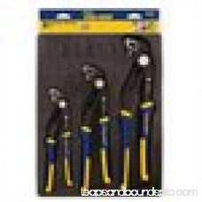 3Pc Groovelock Tray Set 554645013