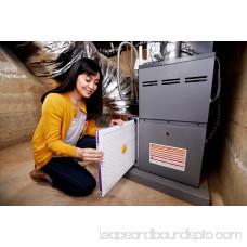Filtrete Smart 16 x 25 x 1 inch Premium Allergen & Home Pollutants HVAC Air and Furnace Filter, 2200 MPR, 1 Filter 568381557