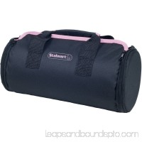 Stalwart 86-Piece Hand Tool Set With Roll-Up Bag, Pink | 75-HT2086 563717987