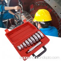 XC9021 ATE Tools Wheel Bearing Race And Seal Driver Master Set For Pneumatic Mechanic Auto With Red Box~~   568977046