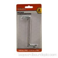 Hyper Tough™ 2 Piece Offset Screwdrivers   565421919