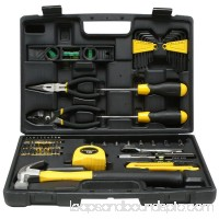 Stanley 65 Piece Mixed Tool Set 551637388