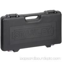 STANLEY 69-Piece Socket Mechanics Tool Set, Black Chrome | 92-824 552033566