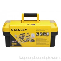 STANLEY STHT81199 167 Piece Mixed Tool Set 565480486