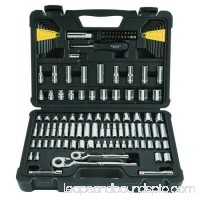Stanley STMT71652 123-Piece Mechanics Tool Set 551639792