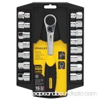 STANLEY STMT74900 16pc Pass-Thru Set 550393403