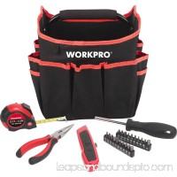 Work Pro 25-Piece Tool Set 553207232