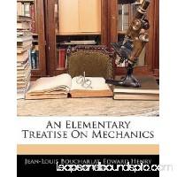 An Elementary Treatise on Mechanics