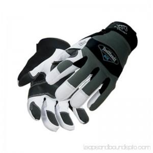 Black Stallion ToolHandz 99ACE-G Premium Goatskin Reinforced Mechanic's Gloves