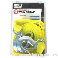 Boxer Tools Master Mechanic 1-3/4 x 15' Tow Strap 2