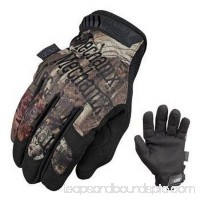 Mechanix Wear Mcx Mg-730-009 Gloves Mechanics Mossy Oak Original Med