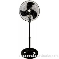 Active Air Commercial 18 Oscillating Pedestal Fan