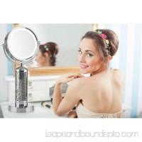 Deco Breeze Mirror and Fan/Light - Fanity