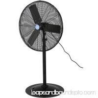 iLIVING 30 Commercial Pedestal Floor Fan 555270529