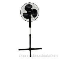 Impress Handi-Fan 16 Inch Oscillating Stand Fan- White 553328309
