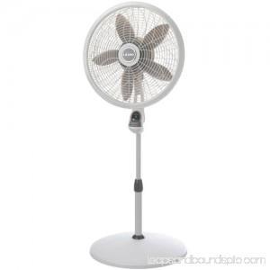 Lasko 18 Remote Pedestal Fan