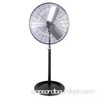 Polar-Aire 30 High Velocity Oscillating Pedestal Fan