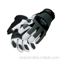 Black Stallion ToolHandz 99ACE-G Premium Goatskin Reinforced Mechanic's Gloves