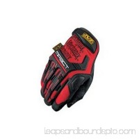Mechanix Wear Mcx Mpt-02-009 Gloves Mechanics Red M-Pact Med