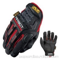 Mechanix Wear Mcx Mpt-52-011 Gloves Mechanics Red M-Pact Xl