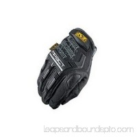 Mechanix Wear Mcx Mpt-58-010 Gloves Mechanics Black M-Pact Lrg