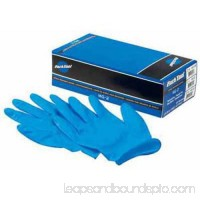 Park Tool Gloves, Nitrile MG-2, Large box of 100   554015219