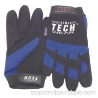 Performance Tools W89001 Tech Wear Mechanic Gloves - XL