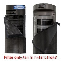 """Holmes 32"""" HT38R-U Tower fan filter fits perfect on this fan keeps your fan clean and lasting longer effective at Filtering Airborne Pollen Dust Mold Spores Pet Dander Reusable WASHABLE US Made"""