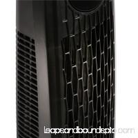 Proctor Silex Durable 29 Tall Oscillating Tower 3-Speed Fan, Model #P01TF006, Black 557285563