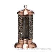 Tower Fan Bellevue Ant Copper
